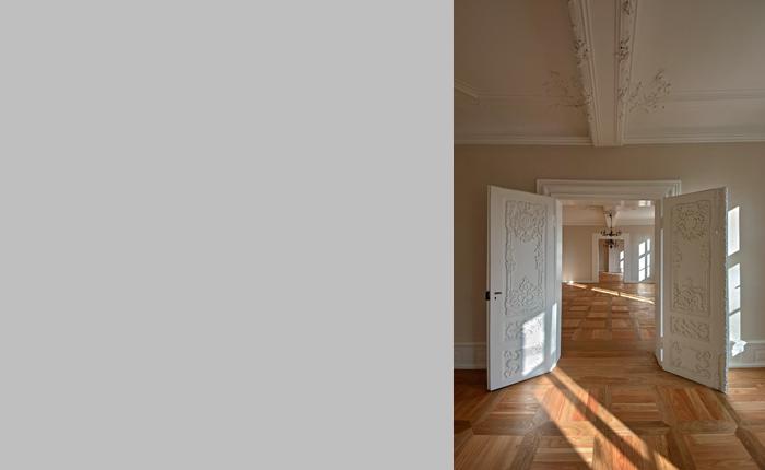 Architekt Jungherr - Palais